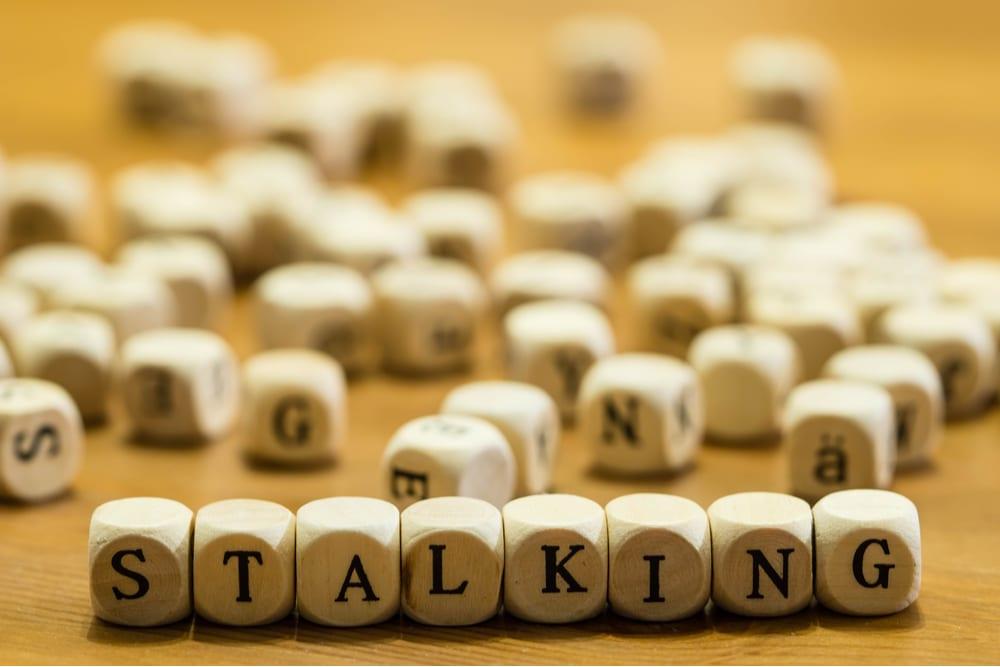 Stalking-injunction